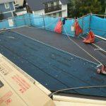 築23年の戸建て住宅を耐震性に優れたカバー工法で屋根リフォーム