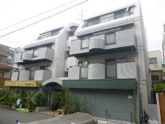 八尾市Yマンション (2)