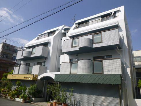 八尾市Yマンション (29)