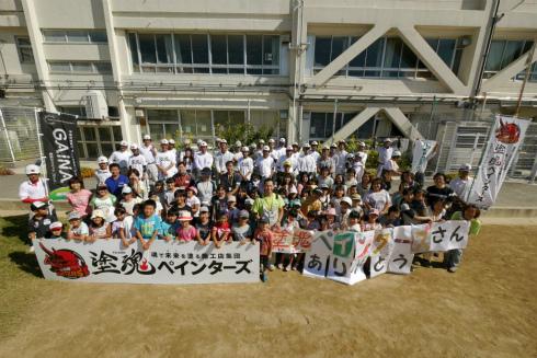 寝屋川池田小学校 (13)